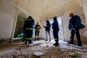 Damage Assessment & Residential Property Restoration